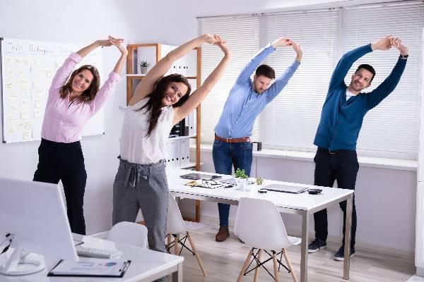 cours collectif et formation bien-être do-in